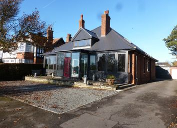 Thumbnail 5 bed detached bungalow for sale in Drake Road, Skegness