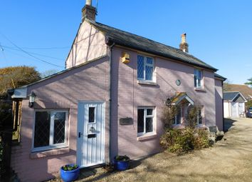 Thumbnail 4 bed property for sale in Kingates Lane, Whitwell, Isle Of Wight.