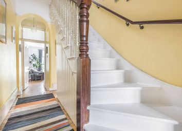 3 bed terraced house for sale in Churchfield Avenue, London N12