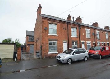 Thumbnail 2 bed property for sale in Ireton Road, Leicester