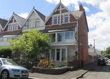 Thumbnail 5 bed semi-detached house to rent in The Parade, Barry