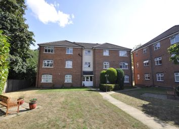 Thumbnail 2 bed flat to rent in Burton Road, Derby