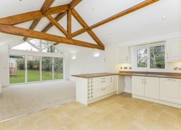 Thumbnail 3 bed bungalow for sale in Tower Close, Ramsey, Huntingdon, Cambridgeshire