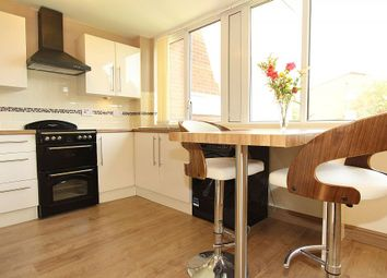 Thumbnail 2 bed flat for sale in 1, Lee Close, Rainhill, Liverpool, Merseyside