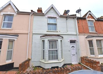 Thumbnail 3 bed terraced house for sale in Jubilee Street, Burnham-On-Sea