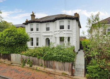Thumbnail 2 bedroom flat for sale in Queens Road, Tunbridge Wells