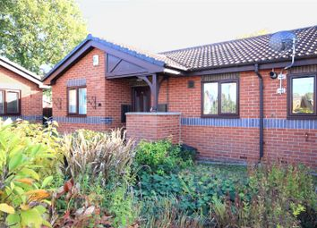 Thumbnail 2 bed semi-detached bungalow for sale in Tynedale Court, Kirk Sandall, Doncaster