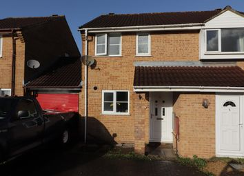 2 bed semi-detached house for sale in The Willows, Yate, Bristol BS37