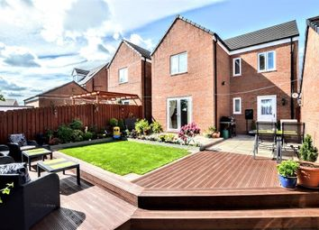 Thumbnail 4 bed detached house for sale in Templing Close, Barnsley, South Yorkshire