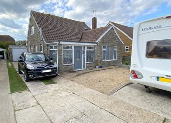 Thumbnail 5 bed detached house for sale in Grasmere Avenue, Sompting, West Sussex