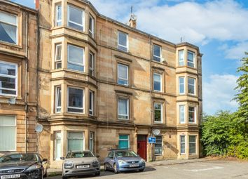Thumbnail 2 bed flat for sale in Lendel Place, Kinning Park, Glasgow