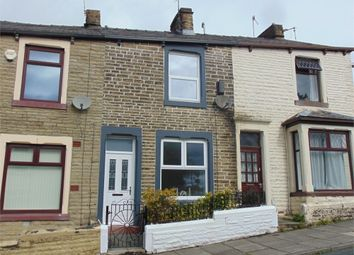 2 bed terraced house for sale in St Johns Road, Burnley, Lancashire BB12
