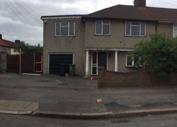 Thumbnail 5 bedroom terraced house to rent in St Georges Road, Dagenham