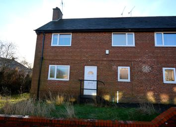 Thumbnail 3 bed semi-detached house for sale in Woodside Place, Clay Cross, Chesterfield