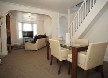 Thumbnail 3 bed terraced house for sale in Seymour Road, Linden, Gloucester