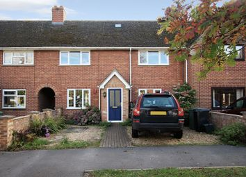 Thumbnail 5 bed terraced house for sale in Hamfield, Wantage