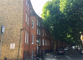 Thumbnail 3 bed flat to rent in West Kensington Mansions, Beaumont Crescent, London