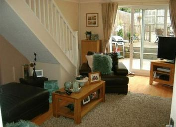 Thumbnail 2 bed terraced house to rent in Mill Heath, Bettws, Newport