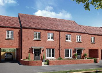 """Thumbnail 3 bedroom property for sale in """"Bloxham"""" at Kempton Close, Chesterton, Bicester"""