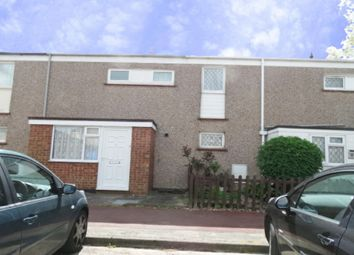 Thumbnail 2 bedroom terraced house to rent in Fraser Close, Shoeburyness, Southend-On-Sea