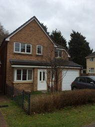 Thumbnail 4 bed detached house to rent in Orchard Close, Cheltenham