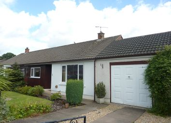 Thumbnail 2 bed bungalow for sale in Kirkland Road, Heathhall, Dumfries, Dumfries And Galloway.