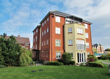 2 bed flat to rent in Bridle Terrace, Smiths Wharf, Wantage OX12