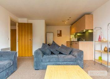 2 bed flat to rent in Islington Gates, Fleet Street, Birmingham B3