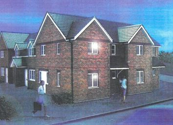 Thumbnail 3 bedroom semi-detached house for sale in Brecon Road, Builth Wells