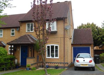 Thumbnail 3 bed semi-detached house for sale in Camberwell Drive, Worcester