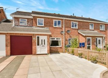 4 bed end terrace house for sale in Penlee Park, Torpoint PL11