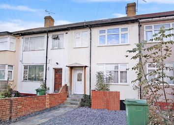 Thumbnail 3 bed terraced house to rent in Maida Road, Belvedere