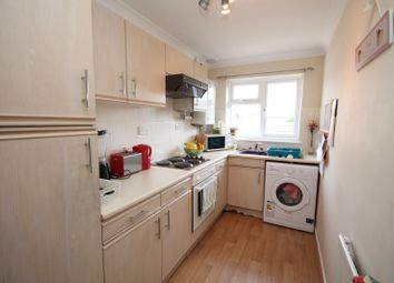 Thumbnail 1 bed maisonette to rent in Coppice Way, Aylesbury