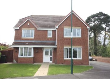 Thumbnail 4 bed detached house for sale in Nidderdale, Skelton-In-Cleveland, Saltburn-By-The-Sea