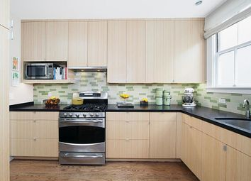 Thumbnail 5 bed terraced house to rent in Hillbrook Road, Tooting, London