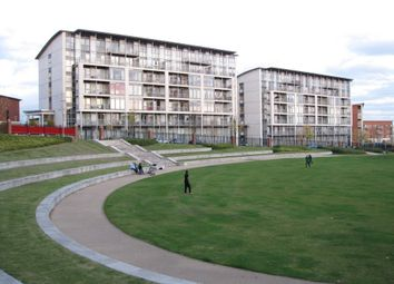 Thumbnail 1 bedroom flat to rent in Langley Walk, Park Central, Birmingham