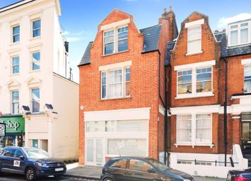 Thumbnail 4 bed maisonette to rent in Bisham Gardens, London