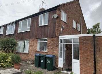 2 bed maisonette for sale in Four Pounds Avenue, Coventry CV5