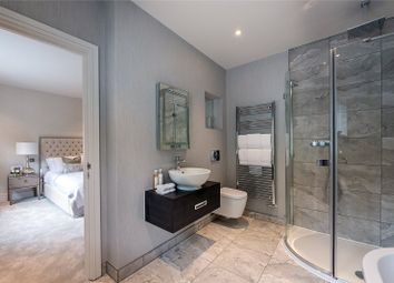 Thumbnail 4 bedroom terraced house for sale in South Park View, Gerrards Cross, Buckinghamshire