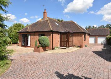 Thumbnail 4 bed detached bungalow for sale in Tredington Park, Tredington, Tewkesbury