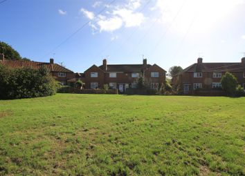Thumbnail 2 bed terraced house for sale in Oxford Crescent, Didcot