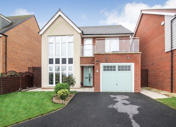 3 bed detached house for sale in The Moorings, Fleetwood FY7