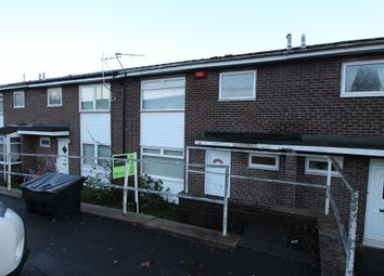 Thumbnail 3 bedroom terraced house to rent in Burnstones, West Denton, Newcastle Upon Tyne