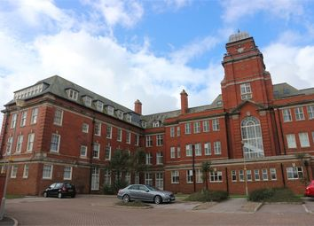 Thumbnail 3 bed flat for sale in 162 Queens Promenade, Blackpool, Lancashire