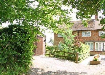 Thumbnail 3 bed semi-detached house for sale in Old Glebe, Fernhurst, Surrey