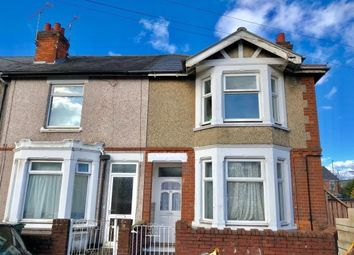 Thumbnail 6 bed terraced house to rent in Lowther Street, Coventry