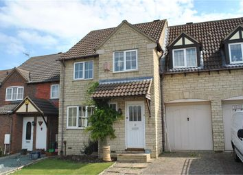 Thumbnail 3 bed terraced house for sale in Salix Court, Up Hatherley, Cheltenham, Gloucestershire
