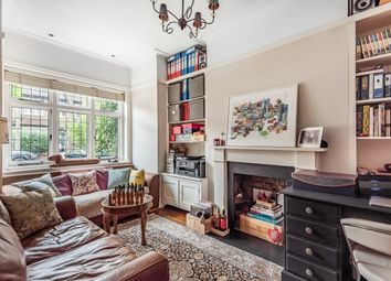 2 bed terraced house for sale in Marne Avenue, London N11
