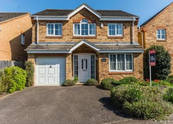 Thumbnail 4 bed detached house for sale in Girton, Cambridge
