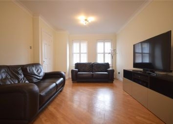 Thumbnail 2 bed end terrace house to rent in St. Margarets Close, Dartford, Kent